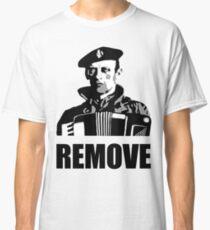 Remove Kebab - Accordion Classic T-Shirt