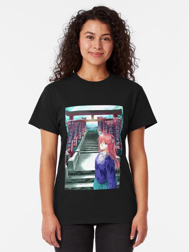 Alternate view of elfen lied Classic T-Shirt