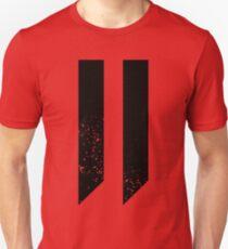 Wolfenstien: The New Colossus Logo T-Shirt