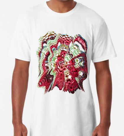 Extraterrestrial Portal Long T-Shirt