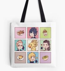 Chocobros Tote Bag
