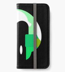 Mushroom Kingdom iPhone Wallet/Case/Skin