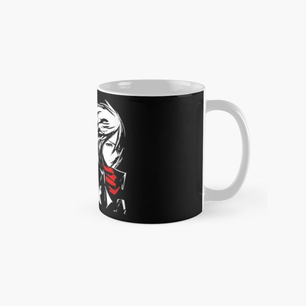 The world is cruel and also very beautiful Classic Mug