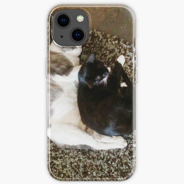Bandit and Slender iPhone Soft Case