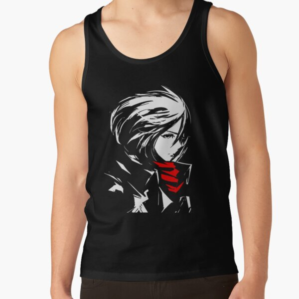 The world is cruel and also very beautiful Tank Top