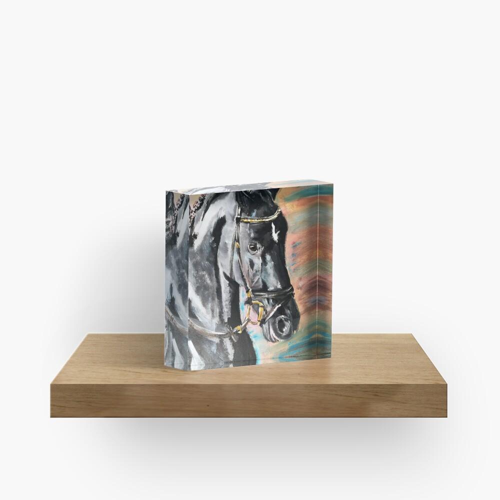 copain Acrylic Block