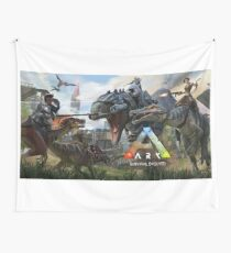 Ark Wall Tapestry
