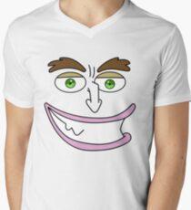 Big Mouth Hormone Monster Men's V-Neck T-Shirt