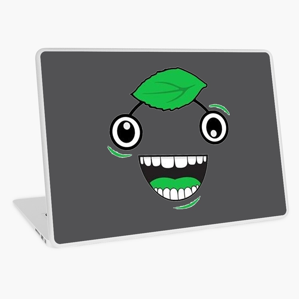Guava Juice Funny Design Box Roblox Youtube Challenge Laptop Skin
