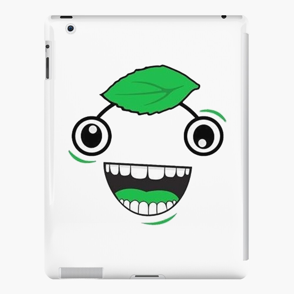 Guava Juice Funny Design Box Roblox Youtube Challenge Ipad Case