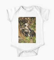 Nature, Animal, Africa, South Africa, Penguin, Photography, BebiCervin One Piece - Short Sleeve