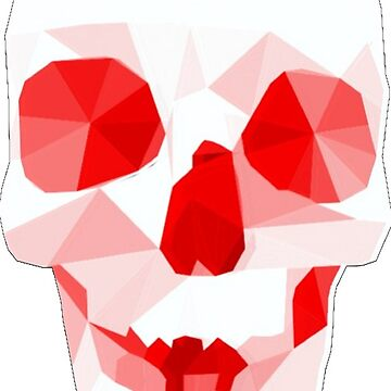 Red Skull by atelierwilfried