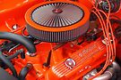 Engine: 340 Wedge by John Schneider