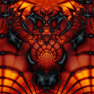 Devil by Desmo