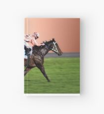 Black Caviar Hardcover Journal