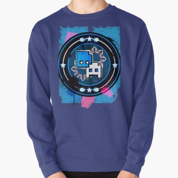 Creative Artista Logo Graphic Tee Pullover Sweatshirt
