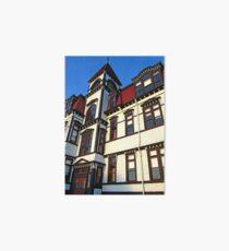 Lunenburg Academy (1) Art Board