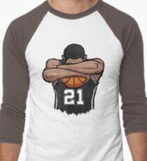 Duncan Men's Baseball ¾ T-Shirt