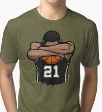 Duncan Tri-blend T-Shirt