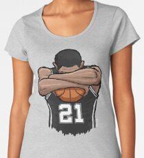 Duncan Women's Premium T-Shirt