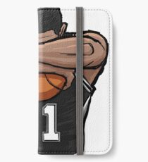 Duncan iPhone Wallet/Case/Skin