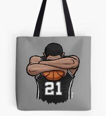 Duncan Tote Bag