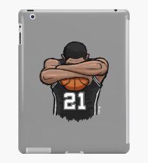 Duncan iPad Case/Skin