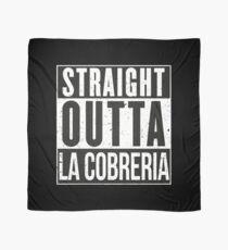 PUBG - Straight Outta La Cobreria Scarf