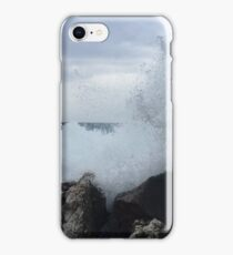 Ligurian Coast  iPhone Case/Skin