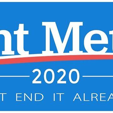 Giant Meteor 2020 by soccerjoe