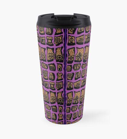 Princely COTY 2018 Travel Mug