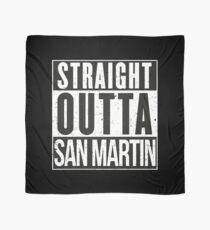 PUBG - Straight Outta San Martin Scarf