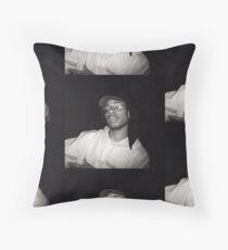 Night Lovell Throw Pillow