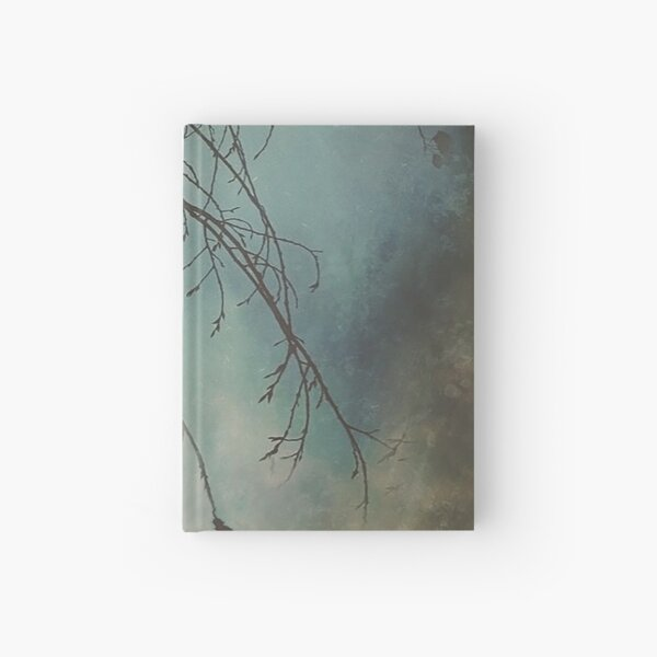 Mystical Thoughts Hardcover Journal