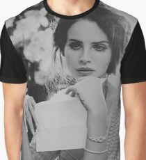 lana Graphic T-Shirt