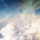 Cloud Walker by fatedesigns