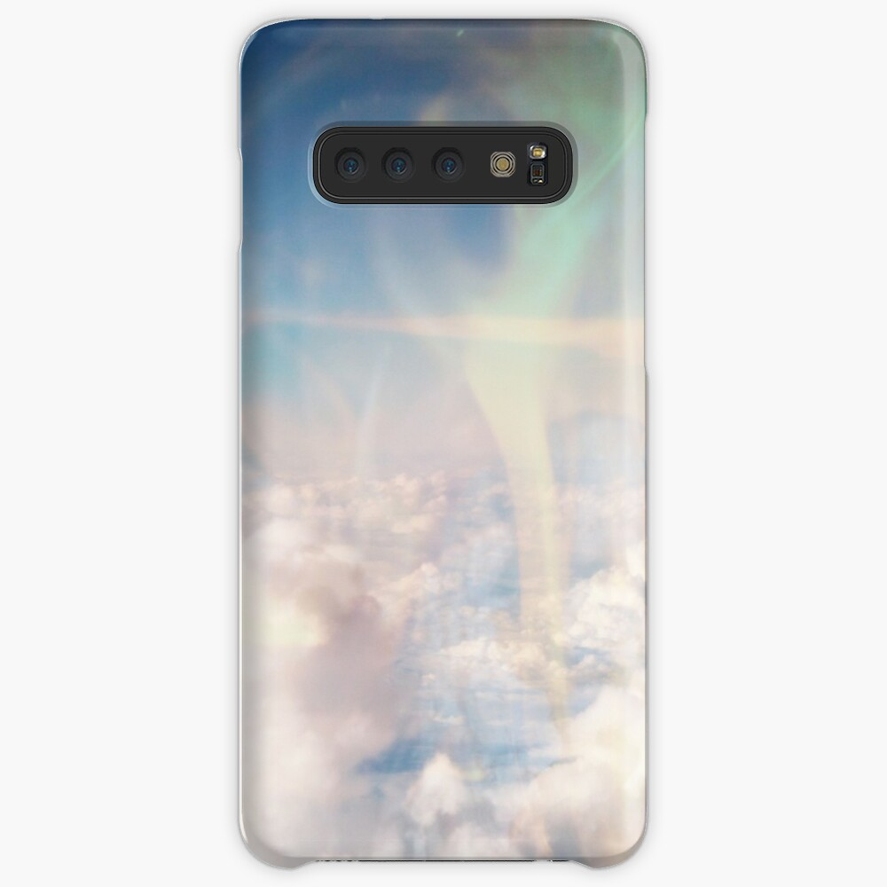 Cloud Walker Case & Skin for Samsung Galaxy