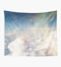 Cloud Walker Wall Tapestry