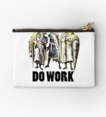 Do Work! Studio Pouch