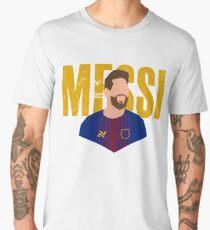Messi Men's Premium T-Shirt