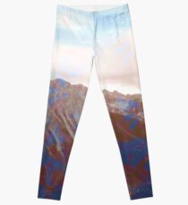 Time Unknown Leggings