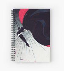 bort Spiral Notebook