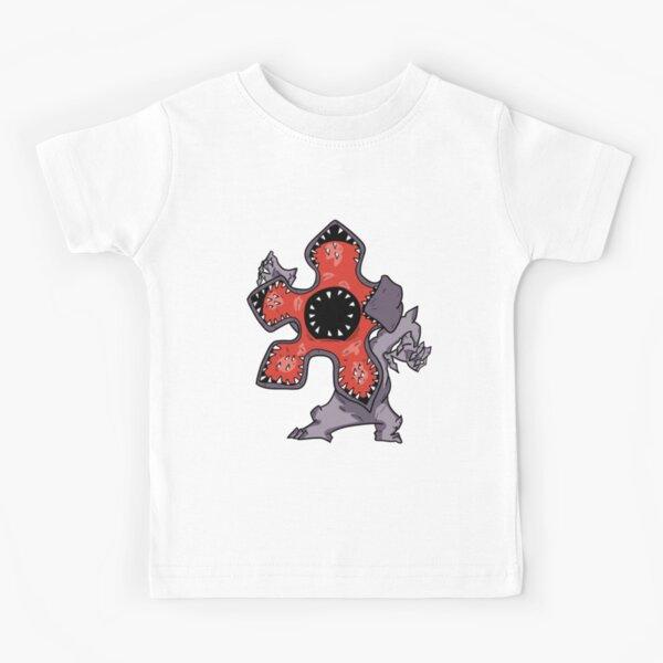 Pequeño Demogorgon Camiseta para niños