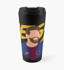 Messi Travel Mug