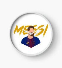 Messi Clock