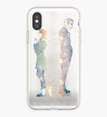 The Red String (iPhone Edition) iPhone Case
