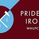 Pride Of Irons Retro by PrideOfIrons