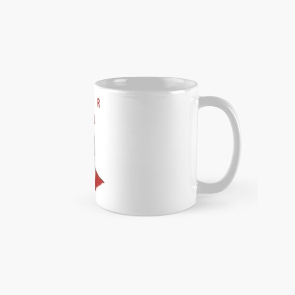 Fear the Beard Classic Mug