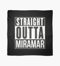 PUBG - Straight Outta Miramar Scarf