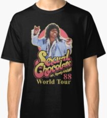 World Tour Classic T-Shirt